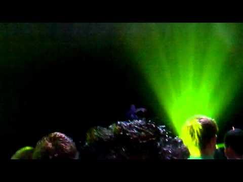 Turmoil (Skrillex remix)-Excision @ The Borgata Atlantic City September 24th 2011
