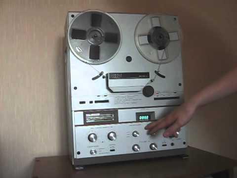 """магнитофон """"Санда-МК-012С"""""""