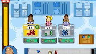 Shopmania free online Shopping Center Management Game  Level 3
