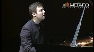 Rachmaninoff's Sonata No. 1, Live by Apostolos Palios