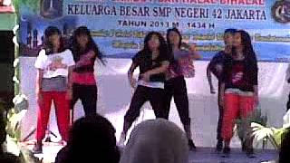 DANCE - SMPN 42 JAKARTA ..