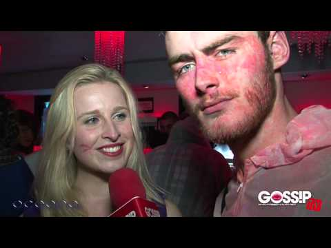 Gossip TV EP 19 Oceana Swansea  (WKD Paint Party)