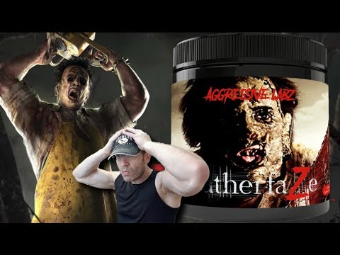 Best DMAA Pre-Workout 2021? | Aggressive Labz LeatherFaze Review