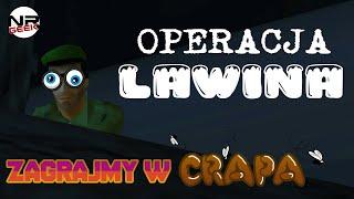 Zagrajmy w crapa #108 - SOE Operation Avalanche