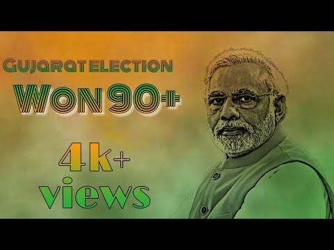 BJP whatsapp status | gujarat election status | ap photography