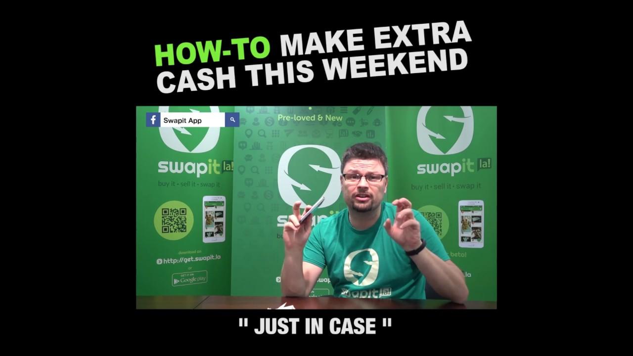how to make extra money video handbraked - YouTube