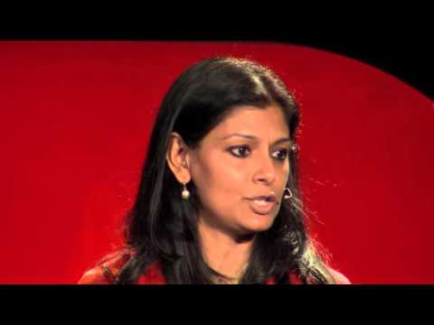 The biggest hypocrisy of our times: Our attitude to Poverty | Nandita Das | TEDxWalledCity