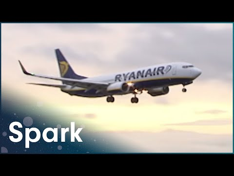 How Do Airports Operate? | Dublin Airport: Life Stories | Spark