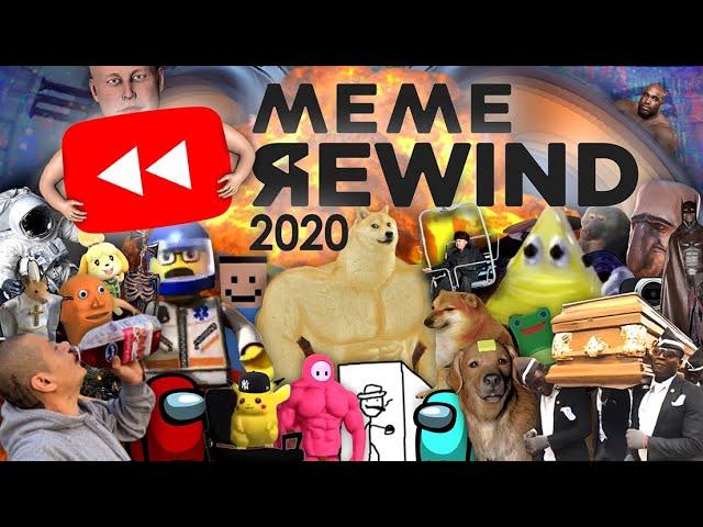 Meme Rewind 2020 Youtube