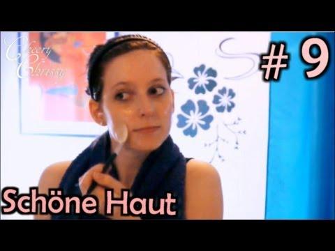 DIY: Hefe-Gesichtsmaske [Schöne Haut - Folge 9]
