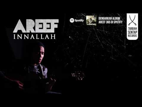 Areef - Innallah (Official Lyric Video)