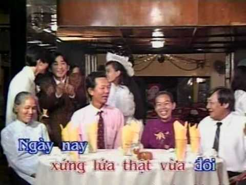 Hạnh phúc trăm năm - Kim Tử Long