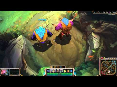 Alistar - 2014 Update - All Affected Skins from YouTube · Duration:  2 minutes 16 seconds