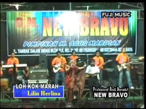 new bravo lilin herlina loh kok marah