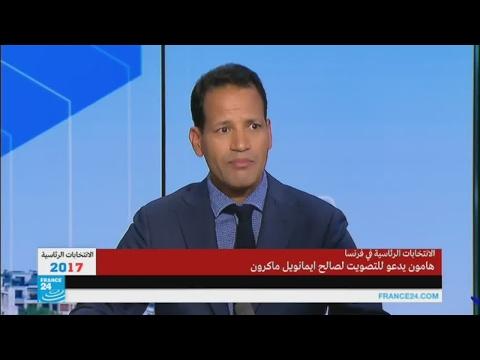 السيناريوهات الممكنة بعد إقصاء اليسار واليمين  - 21:22-2017 / 4 / 23