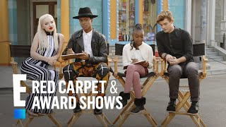"Exclusive: ""Hairspray Live"" Kids Play ""Hairspray"" Trivia Game 