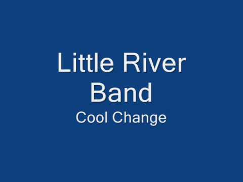 Little River Band-Cool Change