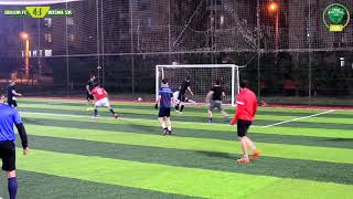 ANIL ÖZKAN / GÜLLÜK FC / Dakika 6 /  iddaa Rakipbul Ligi 2019