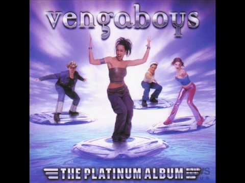 Vengaboys - We're Going To Ibiza (Extended Remix) DJ Alfredo