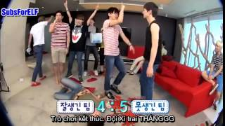 [SubsForELF] [Vietsub] All About Super Junior Full DVD1