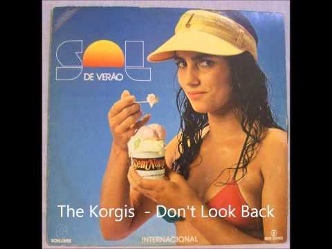 The Korgis - Don´t Look Back