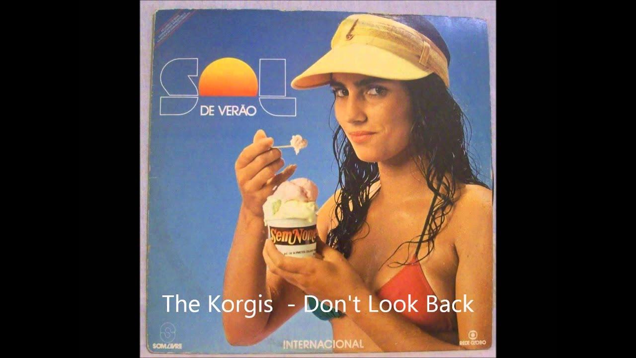 musicas do the korgis