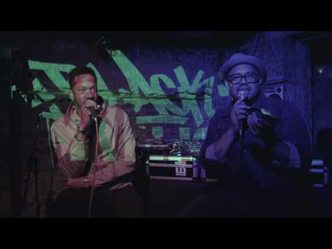 The Headnod Factor Live Feat. Black Milk (Full length interview)