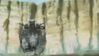 This is a video I created for my two favorite Tiger Zoids. Tigers, ...