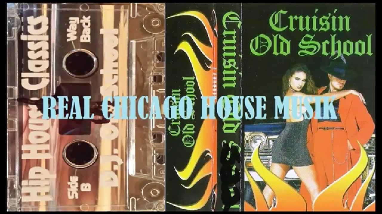 Hip house classics cruisin old school dj porky youtube for Old school house classics
