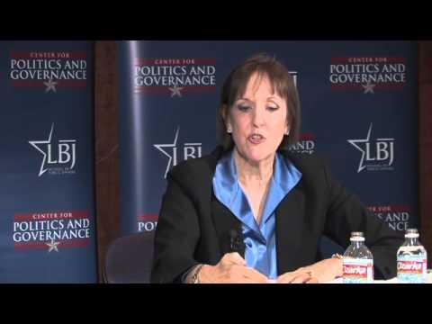 A Conversation with Karen Tumulty