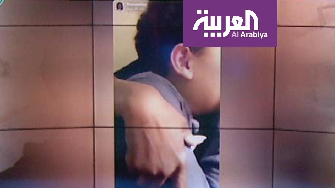 تفاعلكم:غضب من مقطع فيديو لفاشينيستا تواجه ابنها بخبر صادم