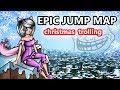 Epic Jump Map - Christmas Trolling №4