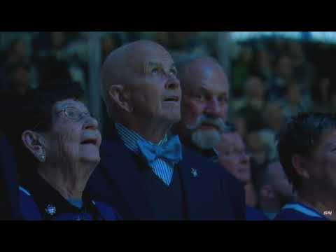 RMR Episode148 - Leafs' Tribute to Johnny Bower!