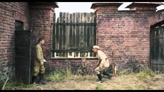 Дорога на Берлин - Русский трейлер