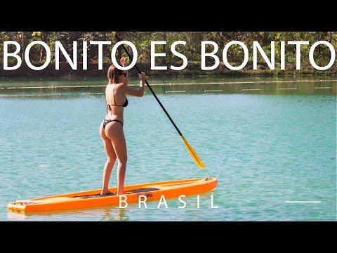 BONITO en Mato Grosso, BRASIL 💫🌎😍