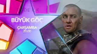 Exodus Gods and Kings - Büyük Göç Tvde İlk Kez Çarşamba Star Tvde
