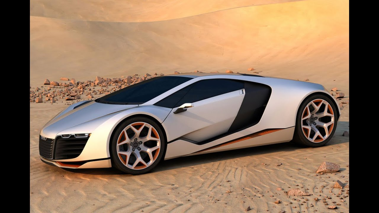 Top 5 Awesome Concepts For Audi Youtube