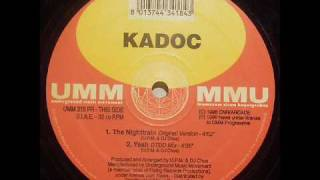 Kadoc - The Nighttrain (Original Version)
