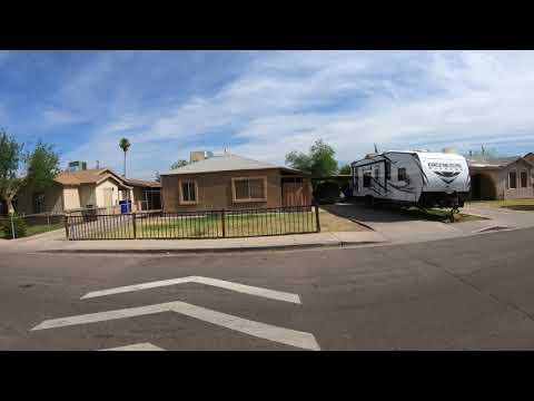Arizona Desert Elementary School to Tolleson Union High School, 9419 W Van Buren St, 16 May GX100115
