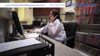 Dental Cleaning & Checkup – Lake Worth, FL | Healthy Dental Expressions