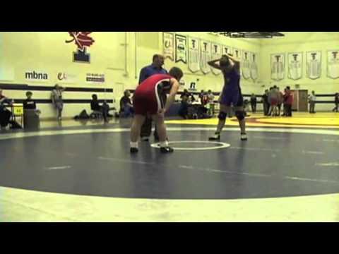 2008 University of Toronto Open: 63 kg ? vs. Erin Cochrane