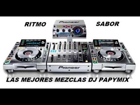 cumbias mix 2016 para bailar macao