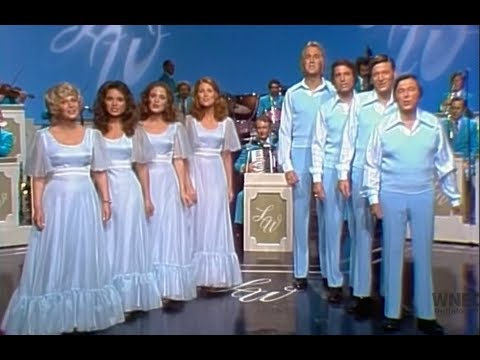 """Good Night"" - from the Lawrence Welk stars"