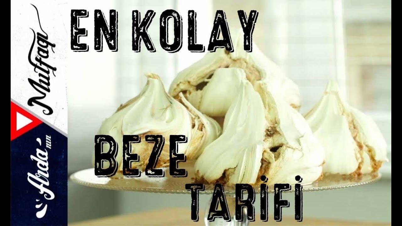 Beze (Mereng) Tarifi