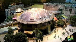 Star Wars Galaxy's Edge Sneak Peek - Opens 2019