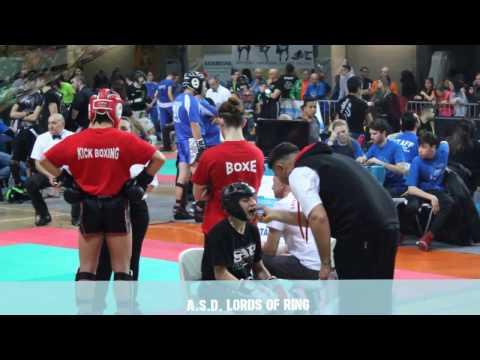 A.S.D. Lords Of Ring - Campionato Interregionale di Asti 2017 - Yary KL