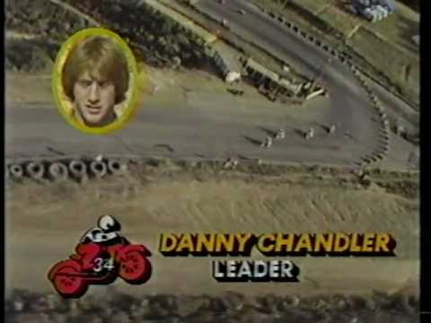 "Danny ""Magoo"" Chandler SuperBikers 1982"