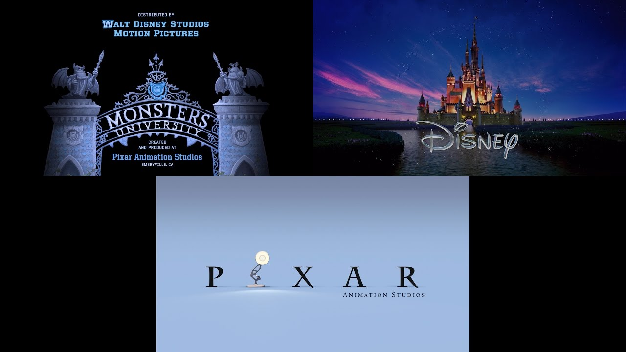 Monsters University End Credits
