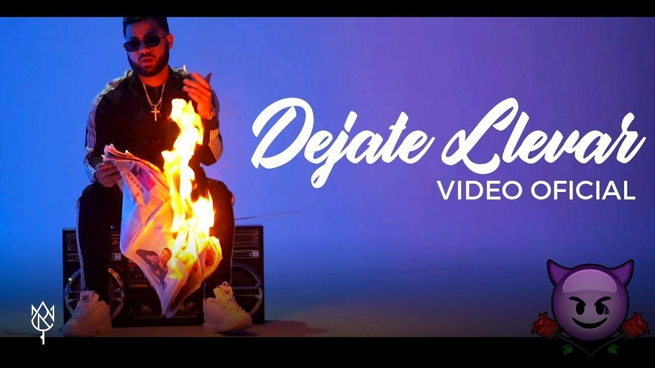 Alex Rose Feat Lyanno - Dejate Llevar (Video Oficial)