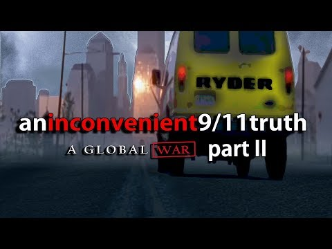 AN INCONVENIENT 9/11 TRUTH [Part II](2015): Roads from NYC t